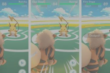 Pokemon GO: Niantic wants to fights PvP by 2018