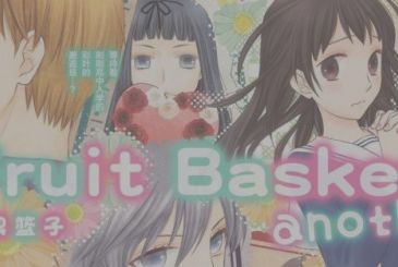 Fruits Basket, updates on the conclusion of the sequel Another