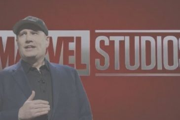 Kevin Feige talks about the aging of the characters
