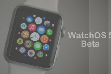 WatchOS 5 and tvOS 12 beta 6 are now officially available