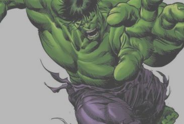 Marvel reveals the origin of the purple pants of the Hulk