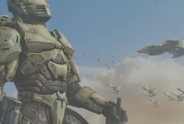 Halo: the TV series will have an original story with Master Chief, protagonist