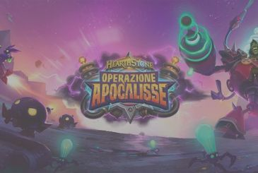 "Hearthstone: new expansion ""Operation Apocalypse"" [Video]"