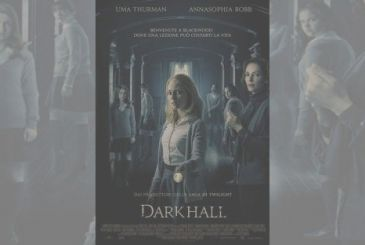Dark Hall of Rodrigo Cortés | Review