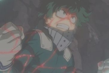 My Hero Academia: advances and trailer for the 18th episode of the third season