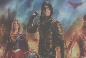 Arrowverse: The CW has no locking, updates on Batwoman