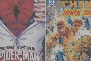 Marvel: Zdarsky closes Spectacular Spider-Man and launches Two-in-One