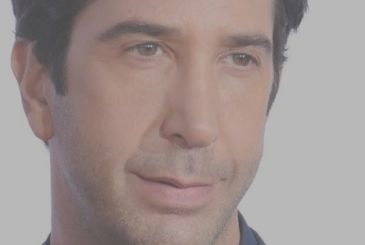 Will & Grace: David Schwimmer (Friends) in the tenth season