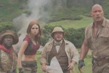 Jumanji 3 will have more connections with the original film