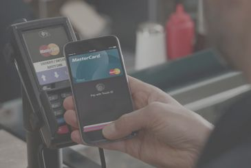 Apple Pay has a population of over 252 million of users: 200% increase of transactions in 2019