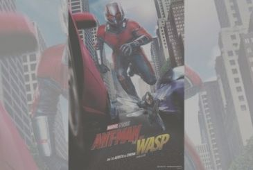 Ant-Man and the Wasp: the revenge of the sequel | Review