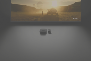 TvOS 12 beta includes support for the Dolby Atmos for iTunes Movies on Apple TV