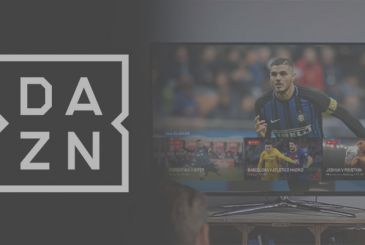 DAZN, here's where to see the A-Series and B-Series: unveiled the list of supported devices
