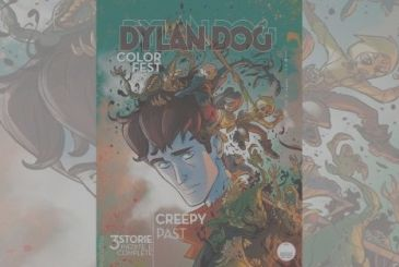 Dylan Dog Color Fest 26 | Review