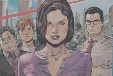DC – Black Label: Greg Rucka to work on Lois Lane?