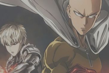 One Punch Man-Season 2, leaked a new departure date, and key visual