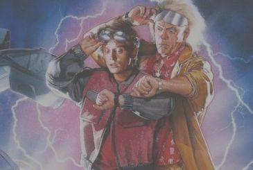 Back to the Future: there will never be a fourth movie