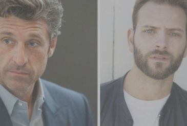 Devils: Sky announces the series with Patrick Dempsey and Alessandro Borghi