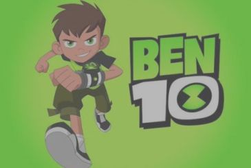 Ben 10: Boom! Studios announces new comic series