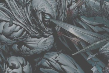 Moon Knight would make his debut in Iron Fist