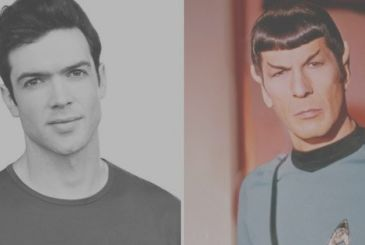 Star Trek: Discovery, Ethan Peck, will be Spock