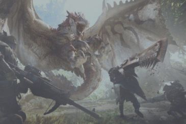 Monster Hunter: World – China suspends the sale of the game