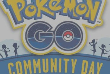 Pokemon GO: the protagonist of the Community Day of September
