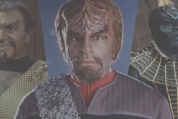 Star Trek: Discovery – the Klingons have a new look