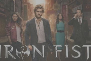 Iron Fist 2: the exciting new trailer for action-packed