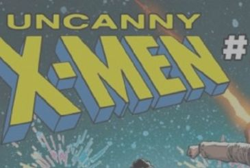 Marvel – the Uncanny X-Men: Kelly Thompson speaks of the Honey Badger