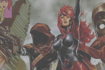 Marvel – X-Men: revealed, the mysterious character of Extermination