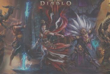 Diablo III: trailer of version Switch, and Ganondorf playable character