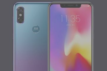 Motorola presents the most shameless iPhone clone X: see it to believe it