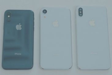Pre-orders for iPhone 2018 from 14 September?