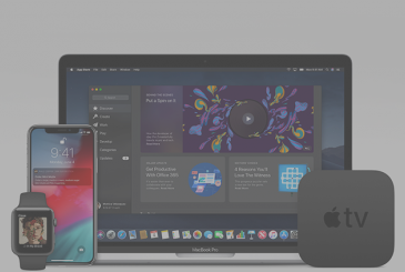 Apple released the beta 8 of macOS Mojave, watchOS 5 and tvOS 12