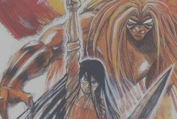 An exhibition celebrating 30 years of the career of Kazuhiro Fujita (Ushio and Tora)