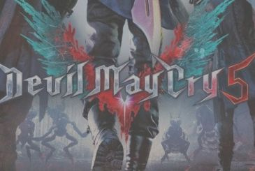 Devil May Cry 5: the announcement of the release date, new gameplay videos