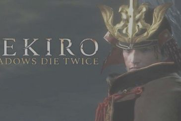 Sekiro: Shadows Die Twice – announced release date and Collector's Edition