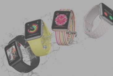 Apple keynote September: watch straps Watch already removed and exhausted, here's the list!