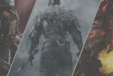 The Dark Souls Trilogy: release date of the collection
