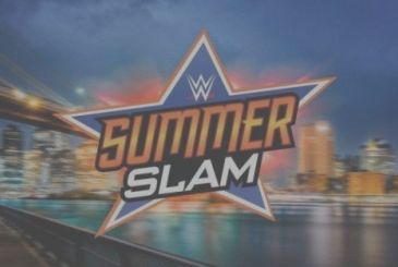 WWE SummerSlam: the results of all the Pay-Per-View