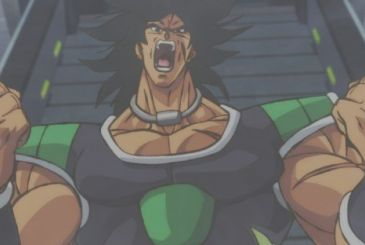 Dragon Ball Super buu saga: new details on the plot and the action figure of Broly