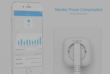 Want to HomeKit? Buy in offer these three accessories Koogeek!