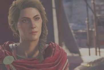 Assassin's Creed Odyssey: gameplay video reveals the boss battle against Medusa