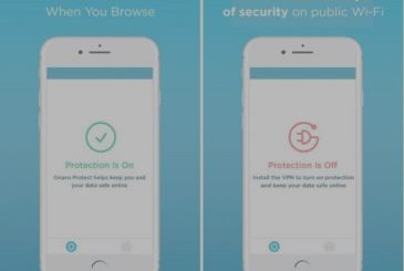 Facebook removes the app VPN-Onavo Protect on the request of Apple