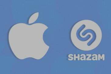 Apple: close the approval of the European Commission for the acquisition of Shazam