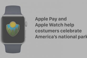 Apple launches a program of donations to the national parks of the USA
