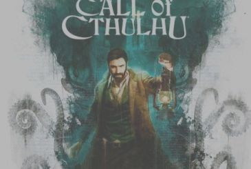 Call of Cthulhu: new gameplay trailer