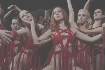 Suspiria: the new trailer of the remake of Luca Guadagnino