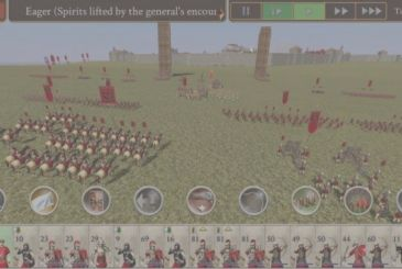 ROME – Total War: now also compatible with iPhone